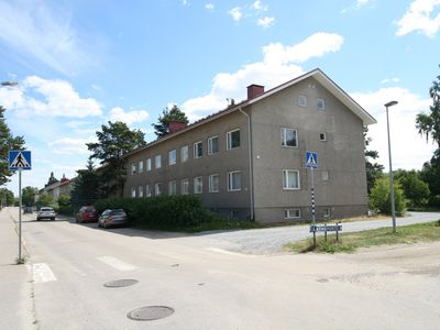Photo for 2 bedroom accommodation in Rauma