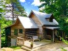 2BR Cabin Vacation Rental in Mentone, Alabama