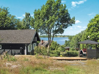 Photo for Vacation home Ferienhaus mit Sauna (BLE032) in Blekinge - 9 persons, 3 bedrooms