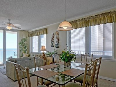 Photo for Summerwind Resort #704 (West): 3 BR / 3 BA condo in Navarre, Sleeps 8