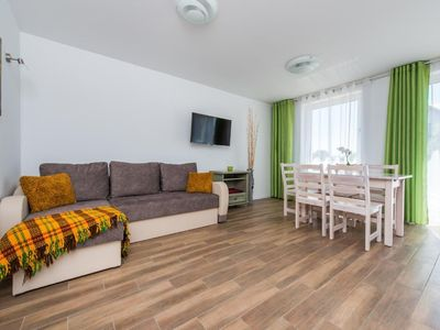 Photo for Holiday apartment Sobieszewo for 2 - 4 persons with 1 bedroom - Holiday house
