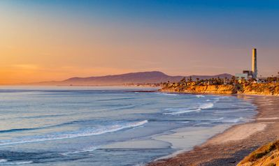 Ocean View Complex, easily accessible Unit in desirable San Diego County