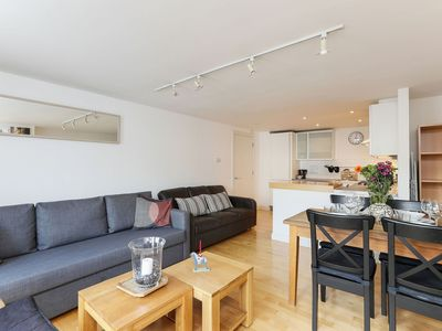 Photo for Nice apartment for 4 guests with WIFI and TV