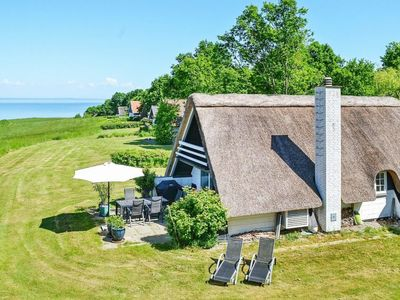 Photo for Vacation home Båring Strand in Asperup - 6 persons, 3 bedrooms
