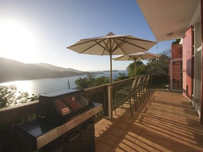 Photo for Beautiful View, 5 Minute to the Beach, Quiet, Private