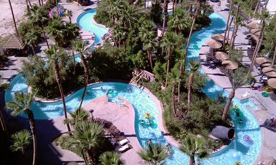 Photo for Bora Bora Suite - 1 Bedroom w/Kitchen - Tahiti Village Las Vegas