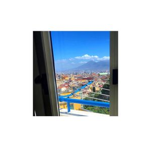 Photo for SECRET ROOM NAPLES panoramic apartment downtown