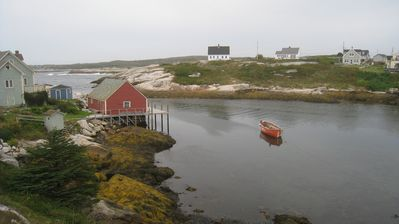 Photo for Peggy´s Cove oceanfront Cottage
