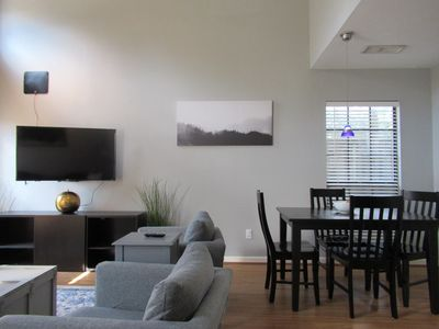 Photo for Stylish Flat next to Downtown, Baylor & Deep Ellum