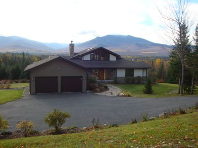 Photo for 5BR House Vacation Rental in Twin Mountain, New Hampshire