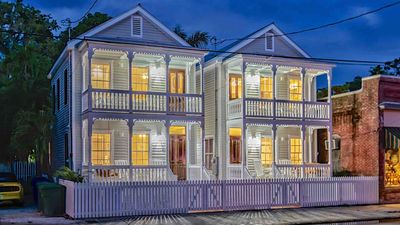 Photo for 6BR House Vacation Rental in Key West, Florida