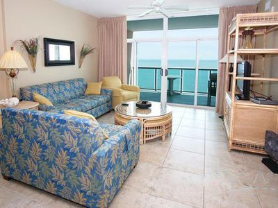Photo for Blue Water Keyes Penthouse 11 ~ RA135979