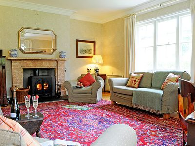 Photo for Vacation home Achranich in Oban - 10 persons, 5 bedrooms