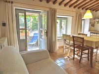 A beautifully tranquil and family friendly home close to Cortona with the perfect hosts!