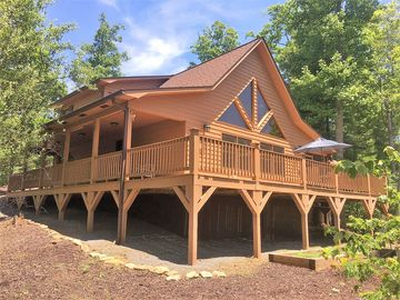 Maple Hill - Come Recharge Awhile In the NC Mountains