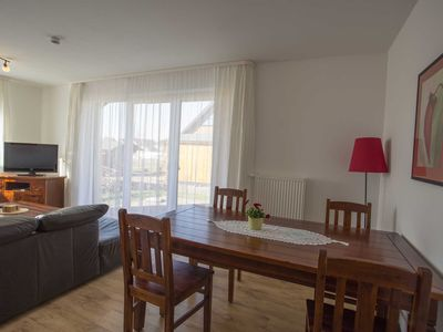 Photo for BB 3-room apartment 3 - Villa Boddenblick