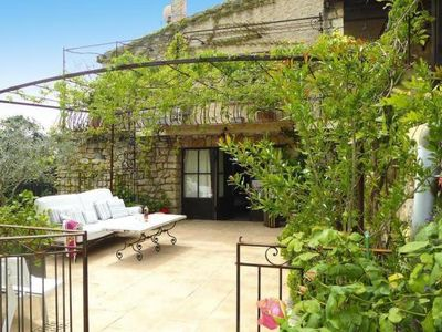 Photo for Holiday flat, Cotignac  in Var - 2 persons