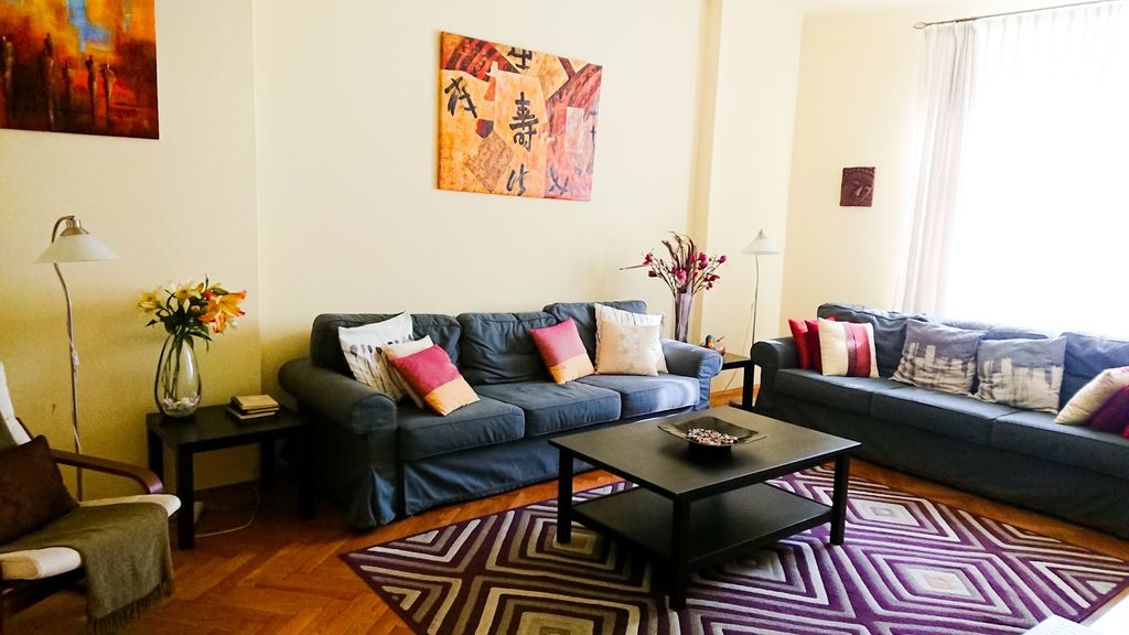 Comfortable Apartment For Up To Eight People Five Minute Walk Square Stare Miasto