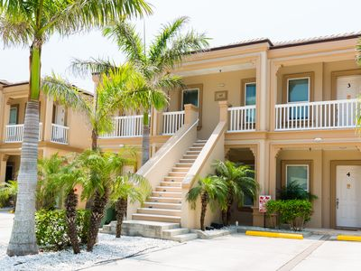 Photo for Upscale Condo with GREAT REVIEWS only 1/2 Block to the Beach!