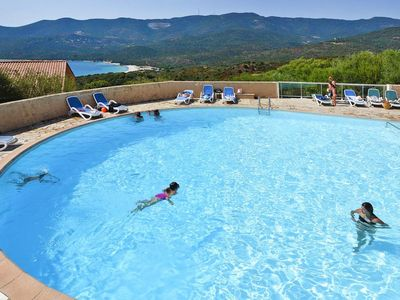 Photo for Residence Alba Rossa, Serra-di-Ferro  in Corse du Sud - 4 persons, 1 bedroom