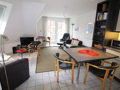 Photo for Obj. 62- Modern apartment 2-4 Pers. . WLAN (incl.), 30 m to beach -. Obj 62- Modern apartment 2-4 Pers. Fi, 30 m to beach.