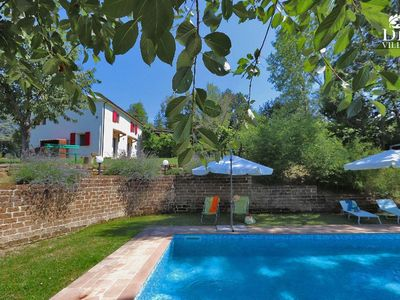 Photo for Holiday house San Ginesio for 8 persons with 3 bedrooms - Holiday house