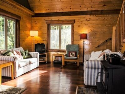 Photo for Great Mt. Baker Lodging  Cabin 21 With Six Sleeps in United States