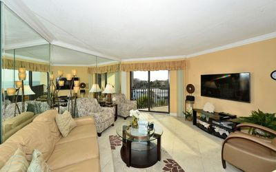 Photo for Best Two Bedroom Condo In The Building Directly On The Beach Discounts Available