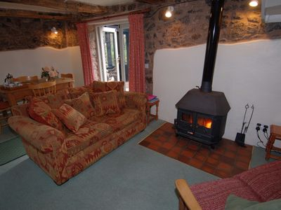 Photo for FORESTOKE LINHAY, family friendly in Ashburton, Ref 967288