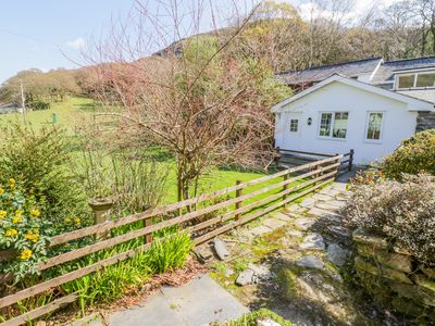 Photo for Dolgoch Falls Cottage, TYWYN