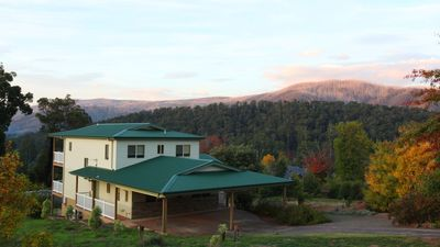 Photo for GREENLANDS GUEST HOUSE - Large two story house