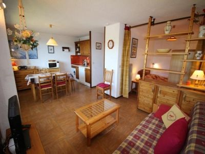 Photo for Apartment Hauteluce, 2 rooms, 5 persons
