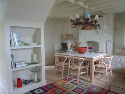 Photo for Beautifully restored two bed house in centre of Kinsale with garden