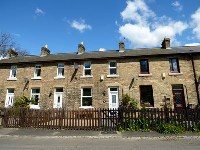 Photo for Footway Cottage, STANHOPE
