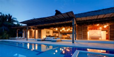 Photo for Verandah Paraiso: Luxury Villa. 5-Star Resort Amenities. ( price for 4 adults )