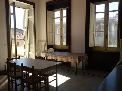 Photo for Holiday house Calabria Marina of Nicotera - First Floor Terrace