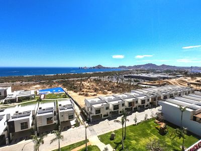 Photo for Beautiful Penthouse in Cabo San Lucas with AMAZING view!