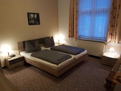 Photo for 1BR Apartment Vacation Rental in Thale / Altenbrak