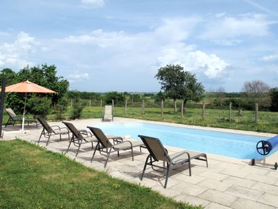 Photo for Vacation home L'Oncle Pierre (LHT300) in La Rochette - 6 persons, 3 bedrooms