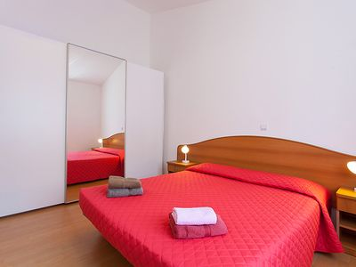 Photo for Apartment Rosi 4 + 2 Per., idyllic with pool, free wifi, with lots of privacy, massages