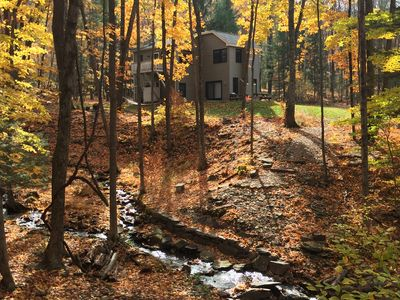 Perfect Catskills Getaway, 12 Minutes to Town of Woodstock.