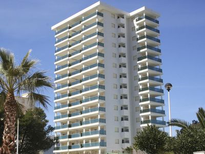 Photo for apartamento Nico Calpe