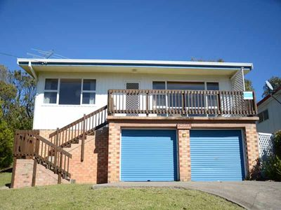 Photo for 3BR House Vacation Rental in Pambula Beach, New South Wales
