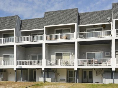 Photo for FREE DAILY ACTIVITIES INCL. Five bedroom 3 bath townhouse located in Tower Shores.