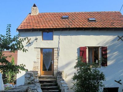 Photo for Vacation home Ferienhaus (CVZ100) in Coly - 4 persons, 1 bedrooms