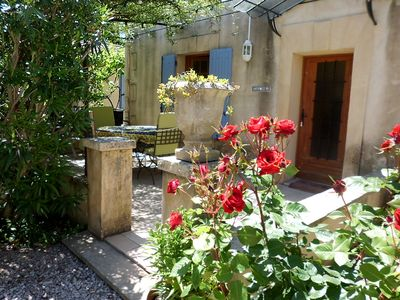 "Photo for ""Casa Dora"" - sleeps 4, 2bed 2bath self catering Apartment heart of Provence"