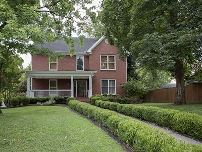 Photo for Gorgeous Estate Downtown Nashville... 7 Bathrooms! Lots of Luxurious Space