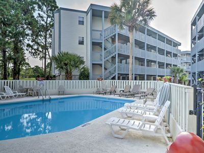 Photo for 2BR Condo Vacation Rental in Myrtle Beach, South Carolina