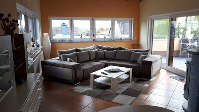 Photo for Apartment / app. for 6 guests with 120m² in view (113354)