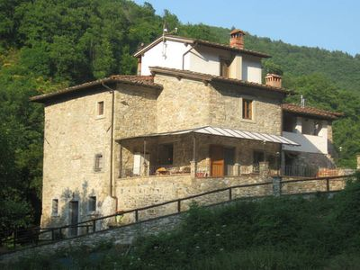 Photo for Country Villa Close To Florence